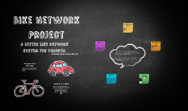 Bike Network Project
