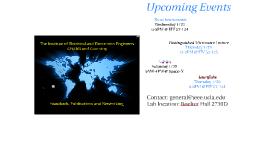UCLA IEEE Winter General Meeting #2
