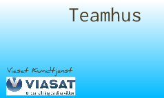 Viasat Kundtjänst