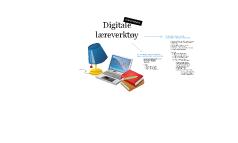 Digitale læreverktøy