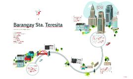 Barangay Sta. Teresita