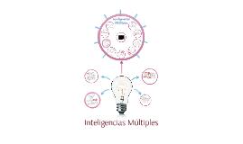 La teoría de las inteligencias múltiples es un modelo de con