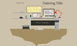Copy of Training Template