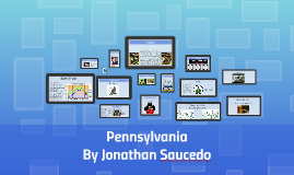 Pennsylvania State Project