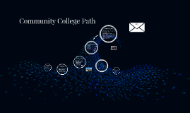 Copy of Community College Path