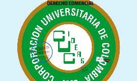 Copy of Derecho Comercial