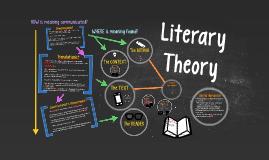 JMY Literary Theory