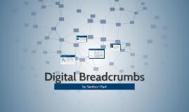 Digital Breadcrumbs