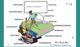 Aquisição / Aprendizagem  da Língua Portuguesa (L2)