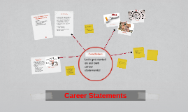 Road Map to a Great Thesis Statement by sara johnson on Prezi