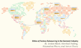 Ethics of Factory Outsourcing in the Garment Industry