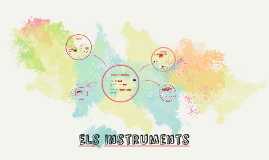 Copy of Els Instruments