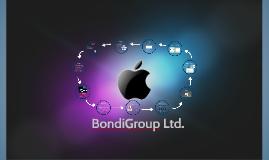 BondiGroup Ltd.