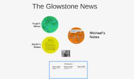 The Glowstone News