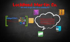 LockHeed Martin Co.