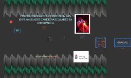 Copy of FISIOPATOLOGÍA DEL EJERCICIO EN LAS ENFERMEDADES CARDIOVASCU
