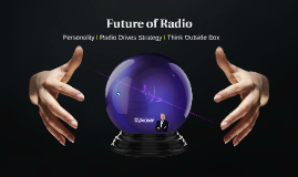 Future of Radio 2025