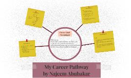 My Career Pathway
