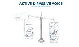 Copy of Active & Passive