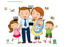 Copy of La Familia Unida Jamas Sera Vencida