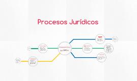 Procesos Jurídicos