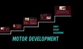 Motor Developmment