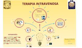 Copy of TERAPIA INTRAVENOSA