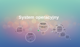 Copy of Systemy operacyjne