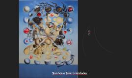 Copy of Sonhos e Sincronicidades