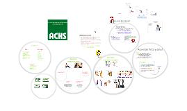 Copy of Curso de Formación de Monitores en Ejercicios Compensatorios. ACHS