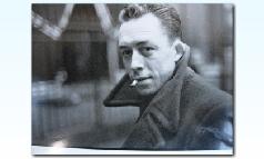Albert Camus: The Stranger