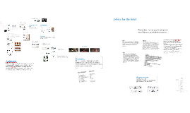 Copy of Pre Production Introduction - Story Boarding