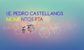 I.E. PEDRO CASTELLANOS