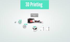 3D Printing @ Sanibel Public Library