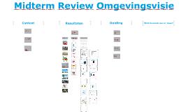 Resultaten Mid Term Review Omgevingsvisie