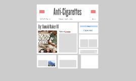 Anti-Cigarettes