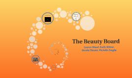 The Beauty Board
