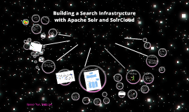 Copy of Building a Search Infrastructure with Apache Solr and SolrCloud