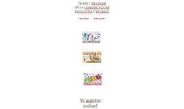Teorie E Pratiche Della Comunicazione Educativa E Mediale