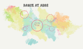 DANCE AT ARGS
