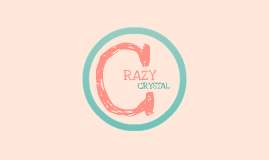 crazy crystal :D