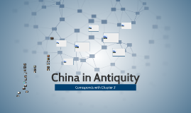 China in Antiquity