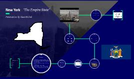 New York State Presentation