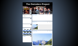 The Outsiders Project