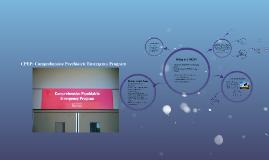 CPEP: Comprehensive Psychiatric Emergency Program