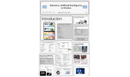 Copy of Robotics,
