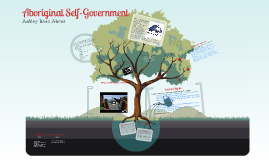 Aboriginal Self Government