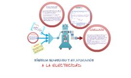 Electricidad y Números Complejos.