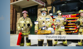 Prevent Injury