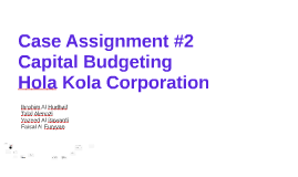 Copy of Hola-Kola
